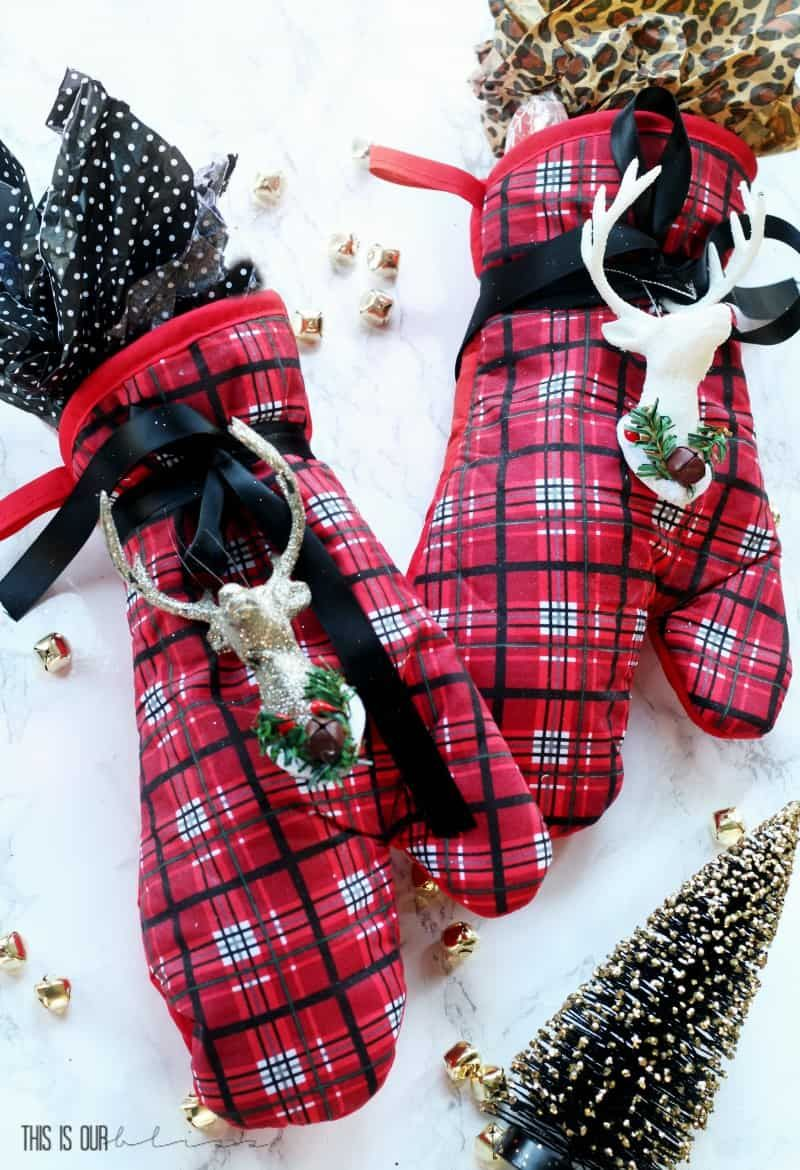 10 DIY Cheap Christmas Gift Ideas From the Dollar Store ...