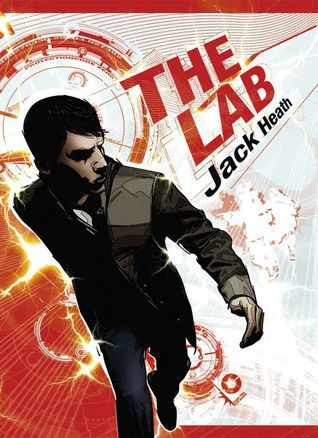 The Lab (Agent Six of Hearts, #1) - Click here to reserve ... http://appalachian.nccardinal.org/eg/opac/record/682007?query=The%20Lab%20;qtype=title;locg=1