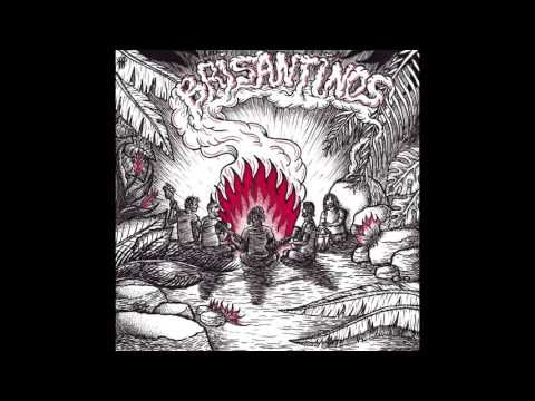 Permafrost.today: The Brisantinos - The Brisantinos