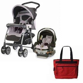 Chicco Cortina Keyfit 30 Travel System with Free ...