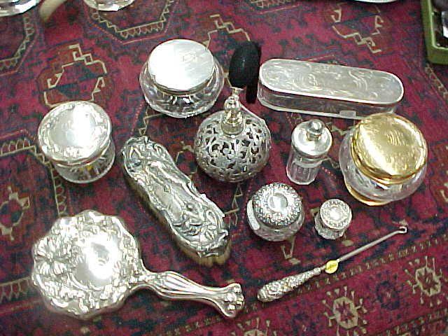 Dressing Table Ideas Vintage Dressers