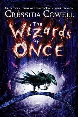 The wizards of once download read online pdf ebook for free epub from the bestselling writer of the best way to prepare your dragon comes an thrilling high adventure collection set in an historic magical time ccuart Gallery