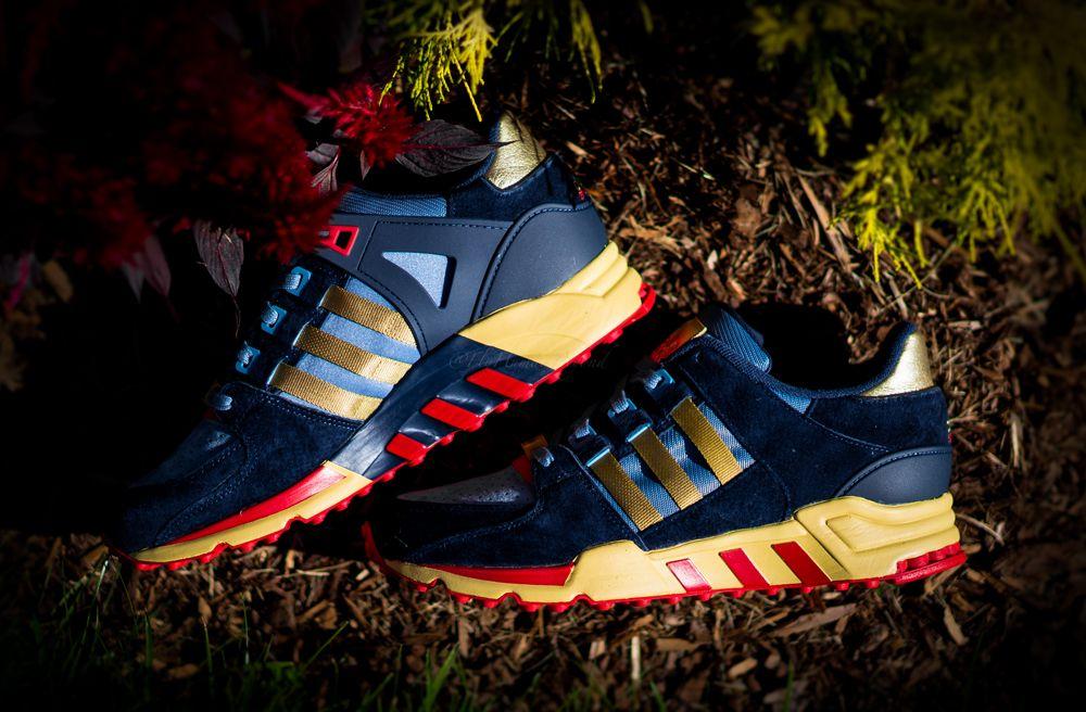 packer shoes x adidas originals eqt running support 93 sl80