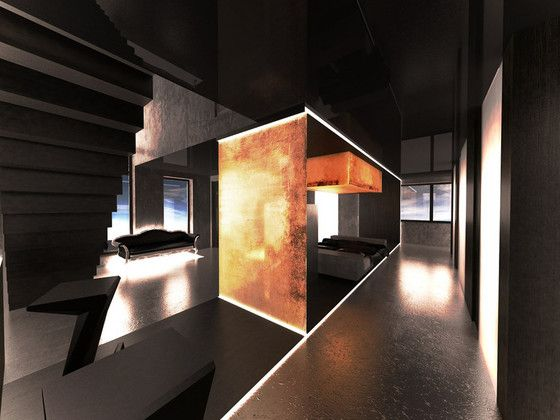 Loft Design - wyróżnienia równorzędne honorowe - Loft Design - wyróżnienia równorzędne honorowe