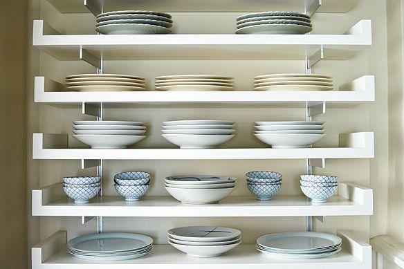 renovating the food52 kitchen dish storage kitchen food 52 on kitchen organization dishes id=94456