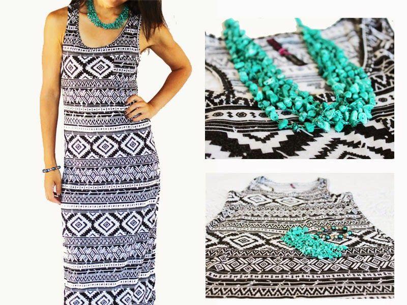 Black and White vs. Color (Fashion Blog Post)