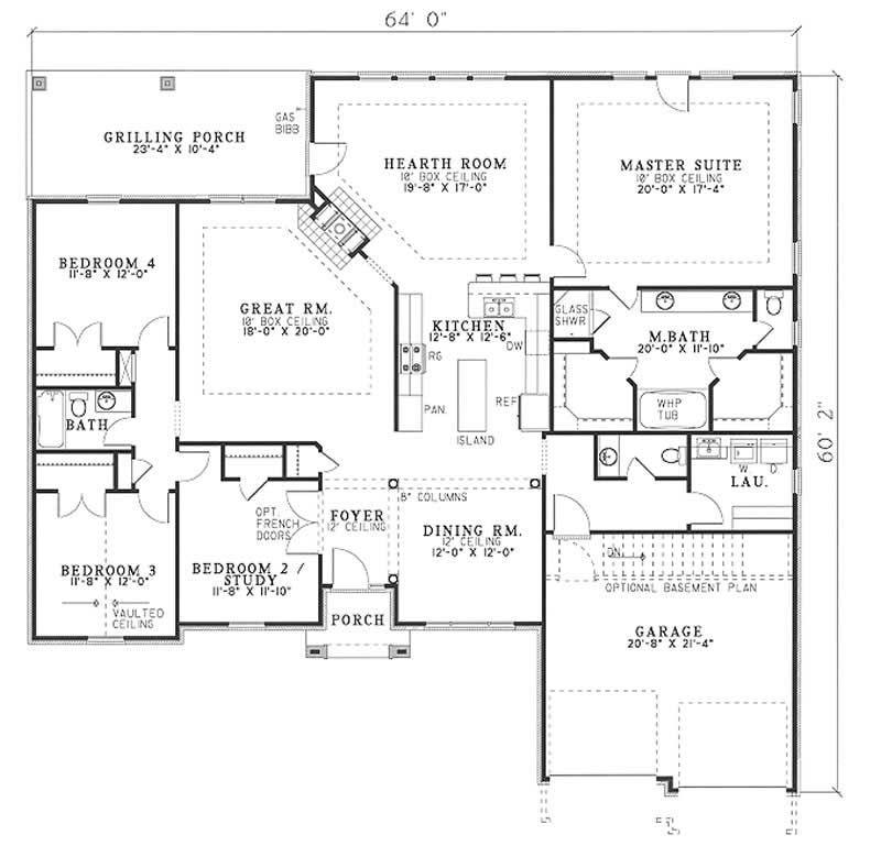 Traditional French House Plans Home Design Country Club Drive 3985 House Plans Monster House Plans How To Plan