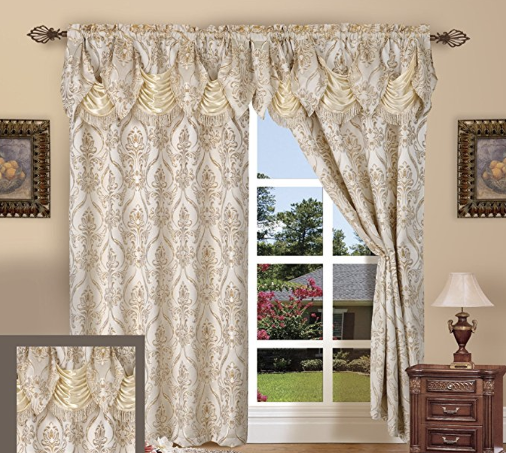 beige curtains New House Pinterest Beige and House