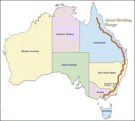 Longest Mountain Ranges Of World Quickgs Com In 2021 Mountain Range Range World