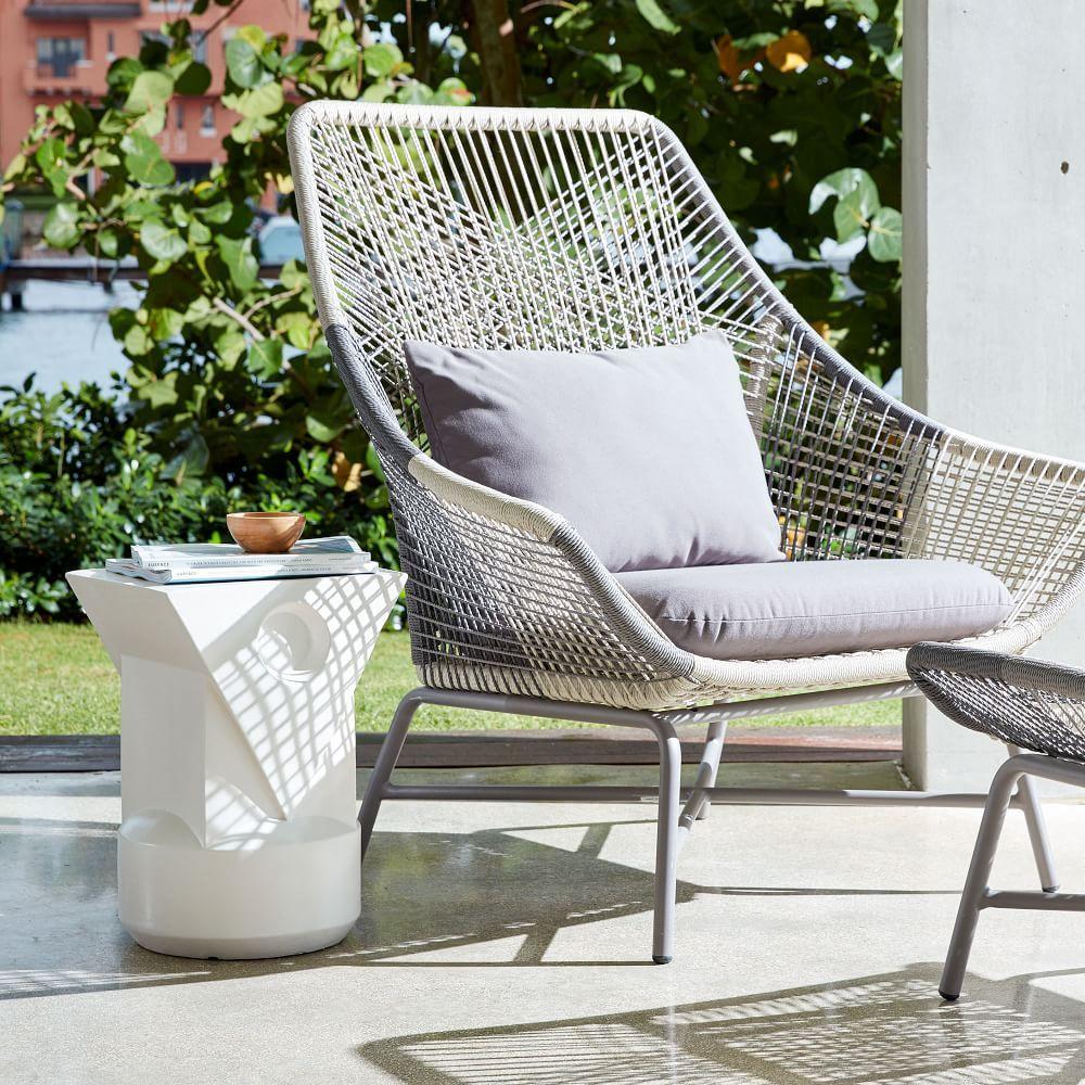 Huron Outdoor Lounge Chair Cushion Lounge Chair Cushions