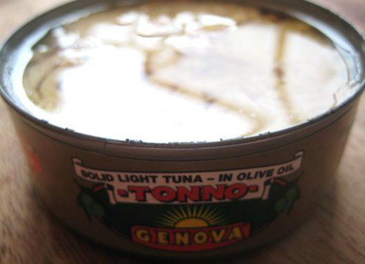 Italian Tuna and Farro Salad | Rezept