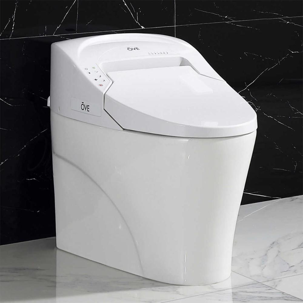 OVE Decors Saga Smart Toilet in 2020 Smart toilet