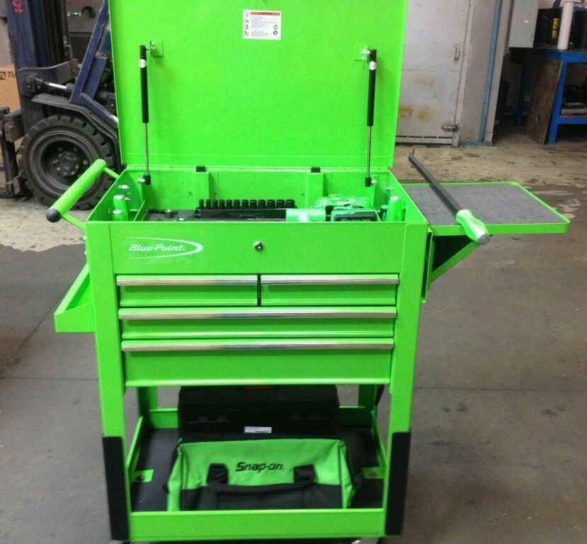 Blue Point Tool Cart >> Snap On Tool Box Blue Point Full Of Tools Seahawks Green 12th Man