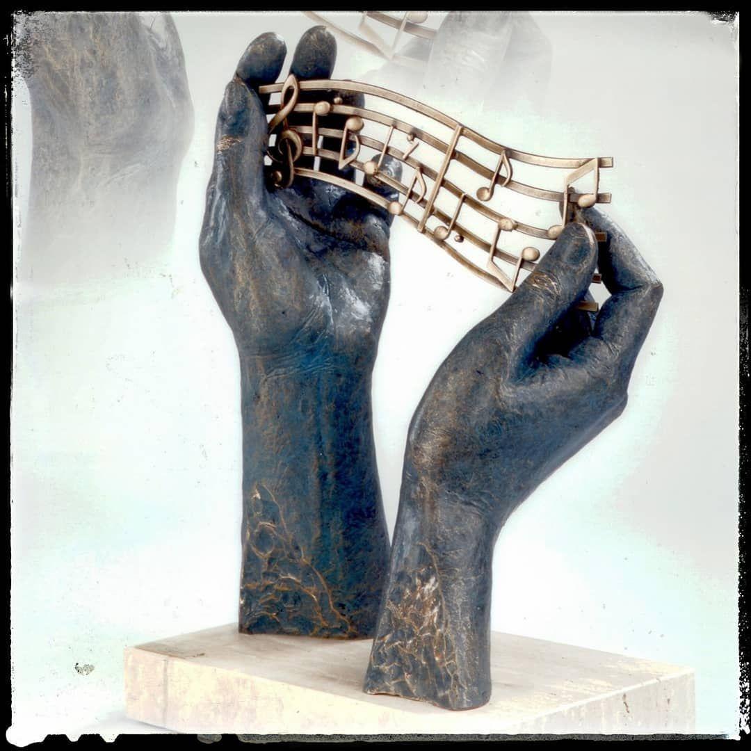 Alegoría A La Música Allegory To Music Allegorie Auf Musik Allégorie De La Musique All Small Sculptures Sculpture Statue