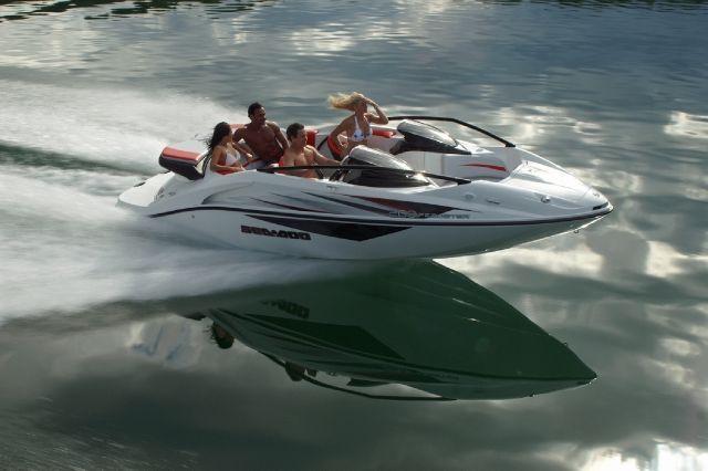 sea doo 200 speedster | Machines that GO | Boat, Sport boats, Rib boat