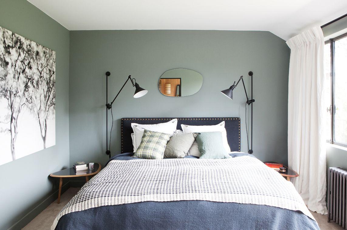 20 modi di illuminare la camera da letto interior pinterest interiors and bedrooms - Illuminare la camera da letto ...