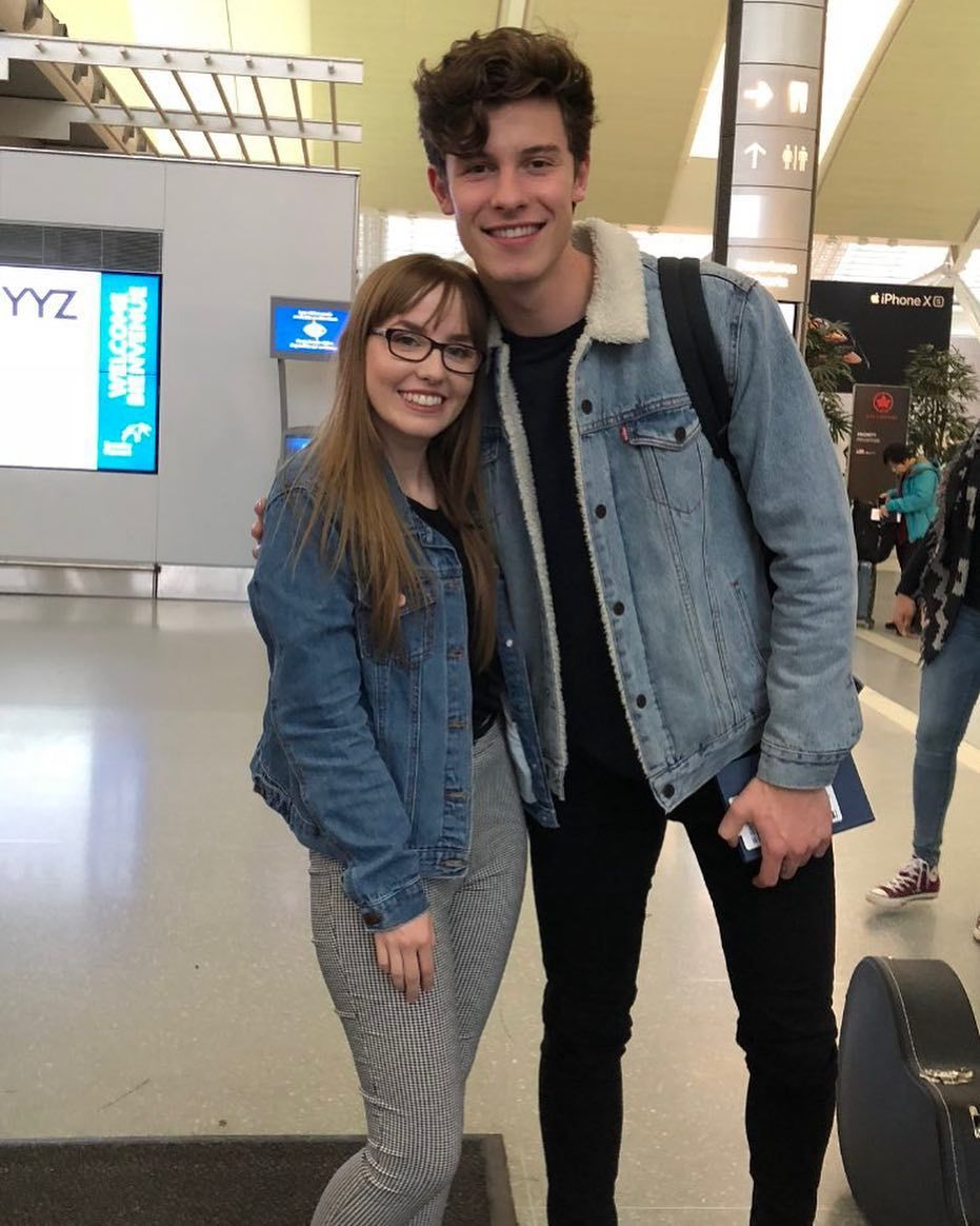 ¿Cuánto mide Shawn Mendes? - Altura - Real height 40add07c9b6e3715b228522b8566d654