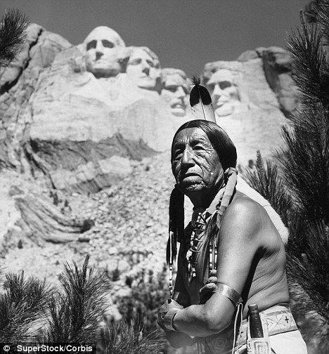 Resultado de imagem para Monte Rushmore