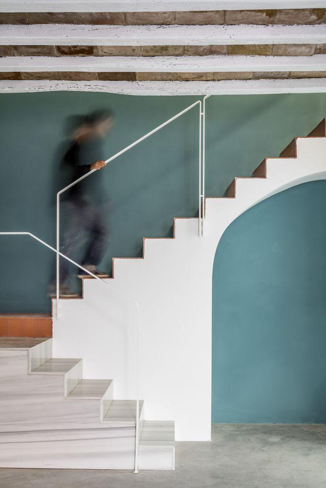 Galería de Casa Lluna / CAVAA Arquitectes - 2