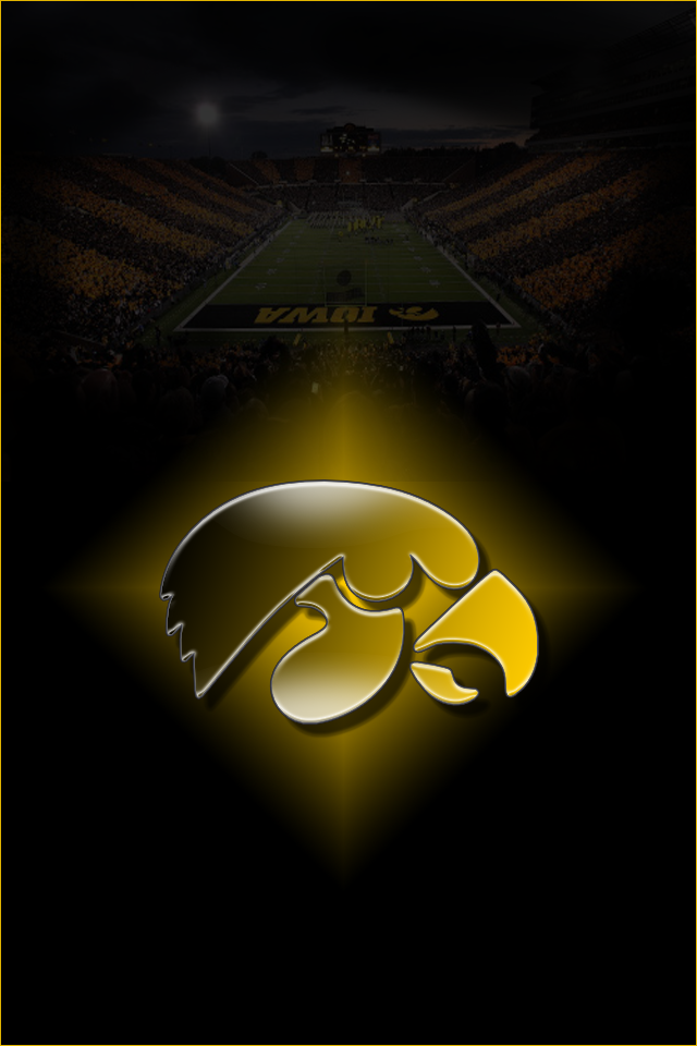 Free Iowa Hawkeyes Wallpaper Wallpapersafari Iphone Wallpapers