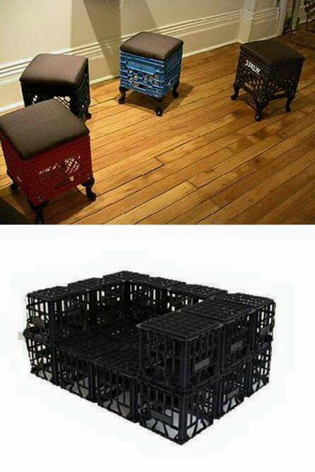 milk crate meme - photo #47