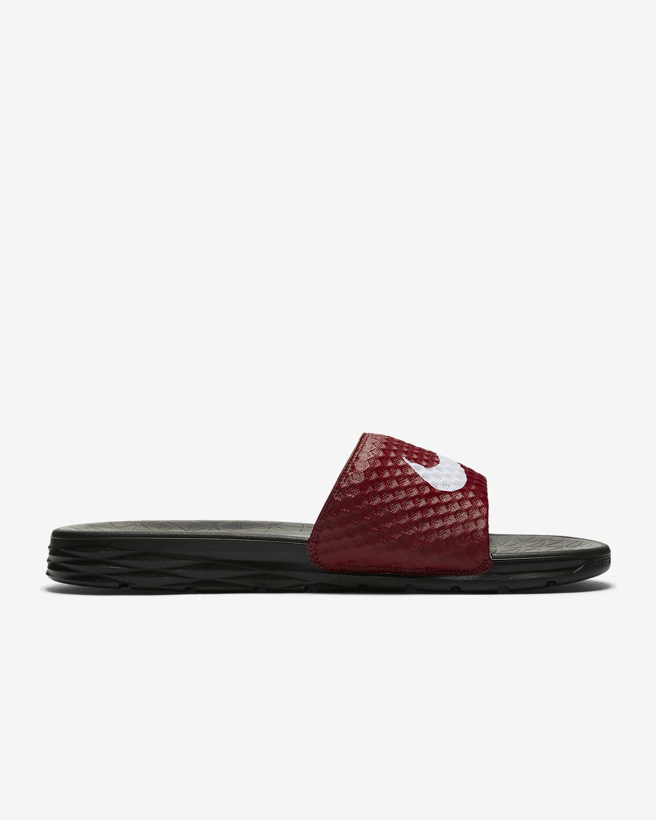 530e1add518f Nike Benassi Solarsoft 2 Men s Slide by Nike