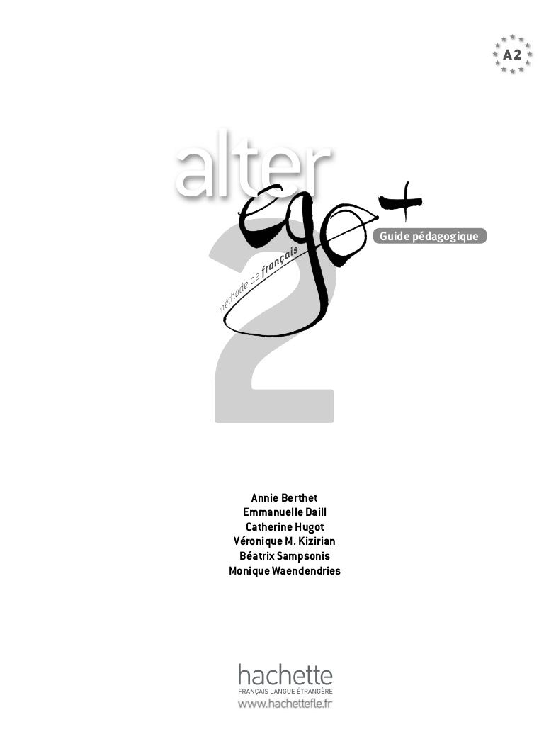 guide professeur alter ego a2 plus education pinterest alter ego rh pinterest com alter ego a1 guide Alter Ego Hair Products