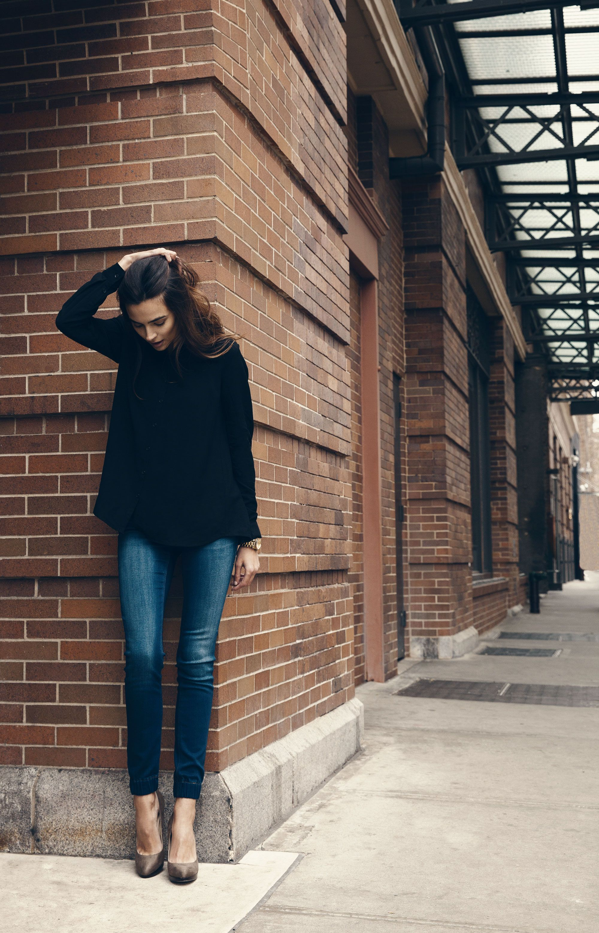 Dear Stitch Fix: I LOVE MY Mavi Alexa skinny jeans! The best jeans I've  owned in my entire life