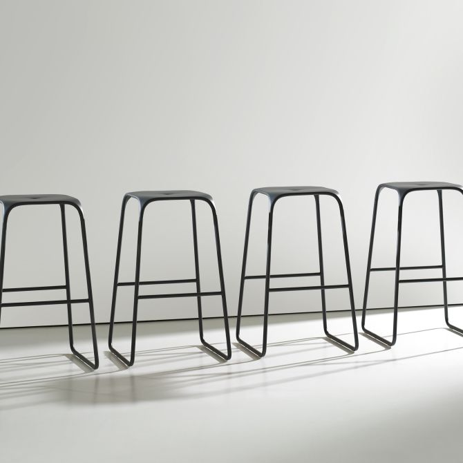 Admirable Dark Charcoal Modern Metal Bar Stool In 2019 Great Chairs Ocoug Best Dining Table And Chair Ideas Images Ocougorg