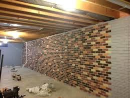 image result for covering basement poles house stuff in 2018 rh pinterest com covering block walls basement covering outside basement walls