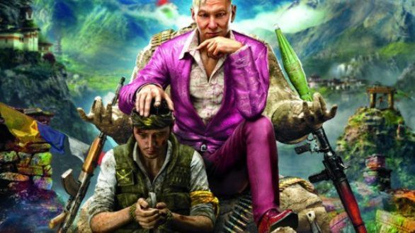 far cry 4 free download full version pc compressed