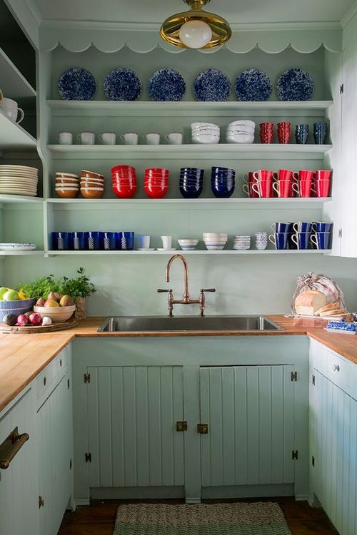 Delicious Designs | Küche | Pinterest | Küche und Farben