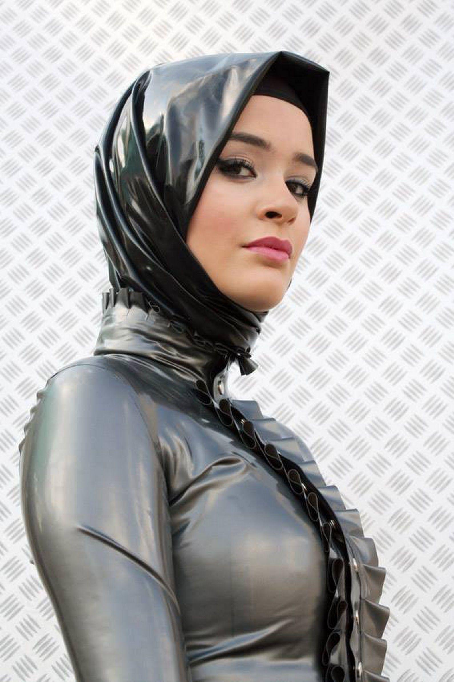 Chiffon Hijab Schl Kopftuch Haartuch für muslimische Frauen Islamische