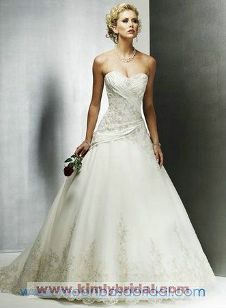 Discount Maggie Sottero Bridal Gowns   Style Freya S5113   $372.00
