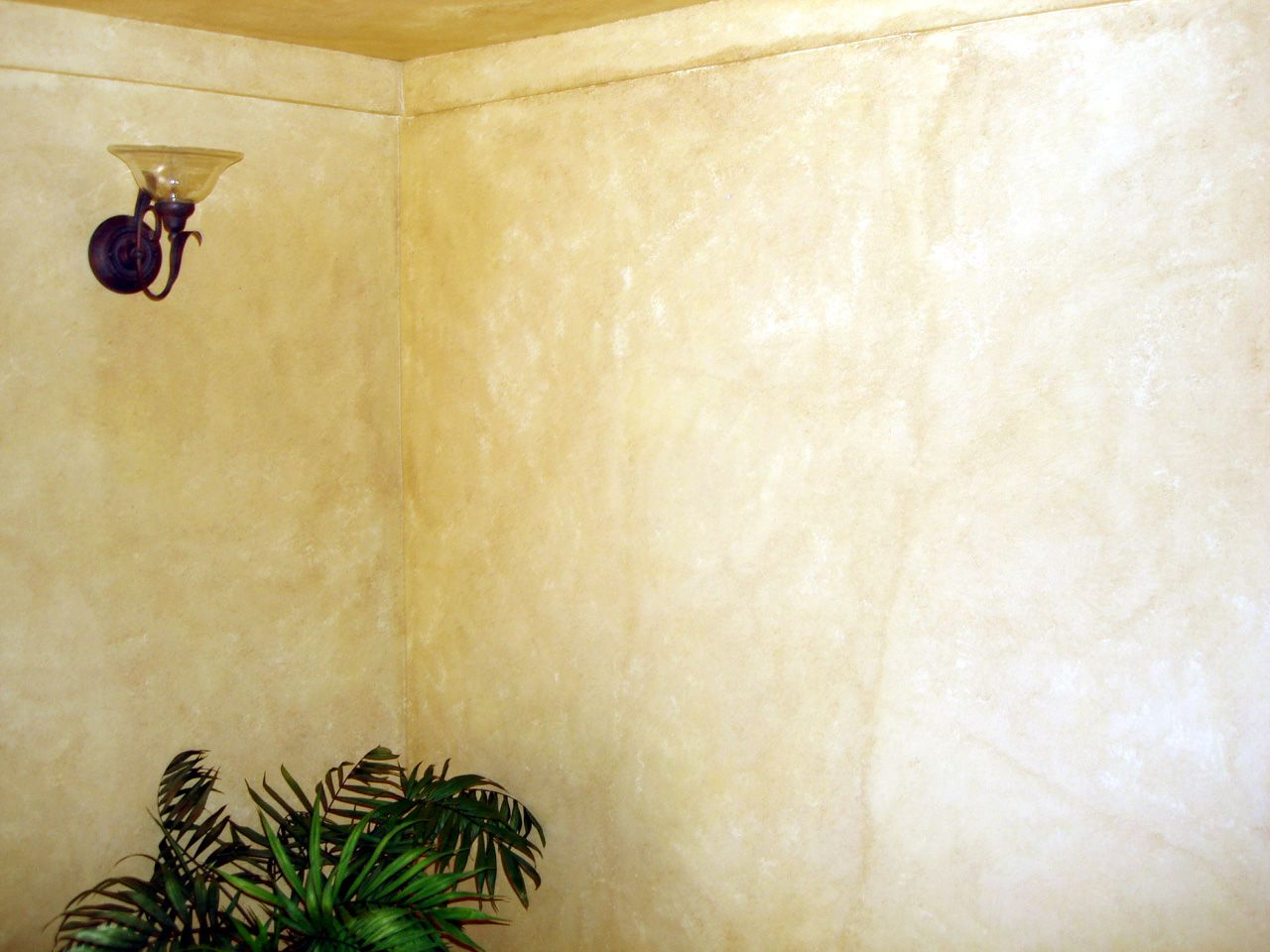 Limewash- Moroccan bedroom wall finish. | Bedroom Oasis | Pinterest ...