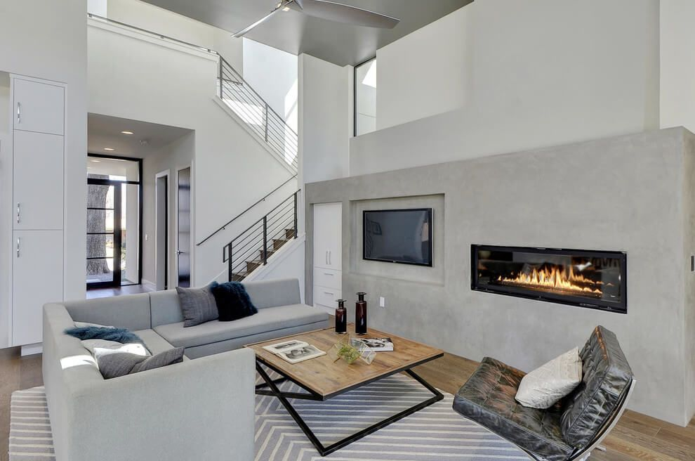 house in austin by moazami homes architecture gallery pinterest