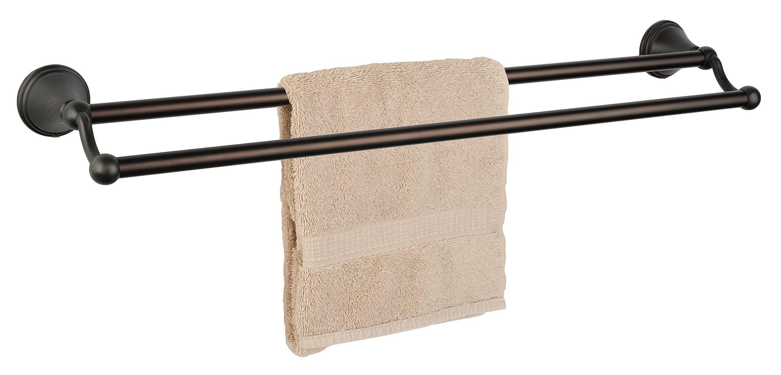 Best Of Swivel towel Bar Oil Rubbed Bronze