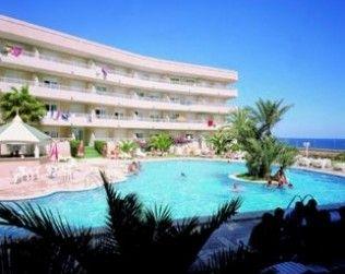 Vacanta Pe Coasta De Est A Spaniei Alicante 4 Nopti Cazare La Hotel Palmera