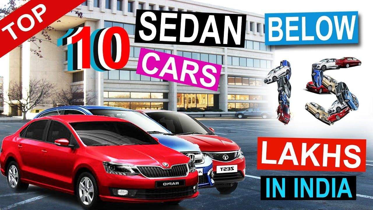 TOP 10 SEDAN CARS IN INDIA BELOW 15 LAKHS 2017 Sedan