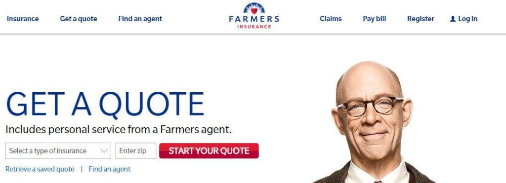 Farmers Life Insurance Login Make Payment And Claim Contact Information