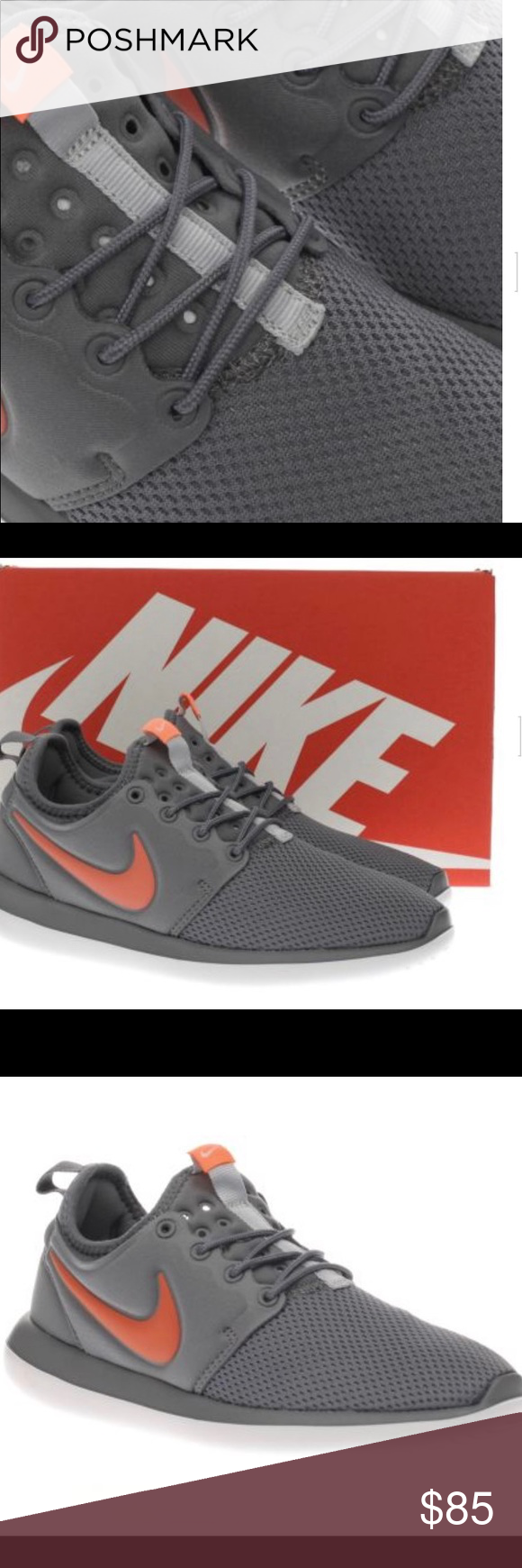 07d66812ccda Nike Roshe two