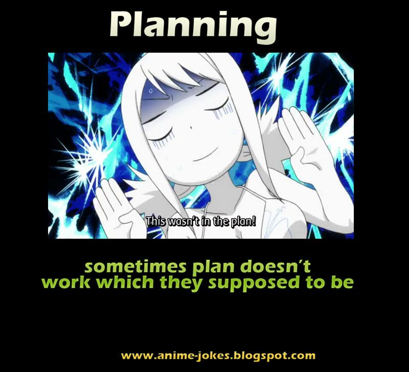 Anime Fairy Tail Funny
