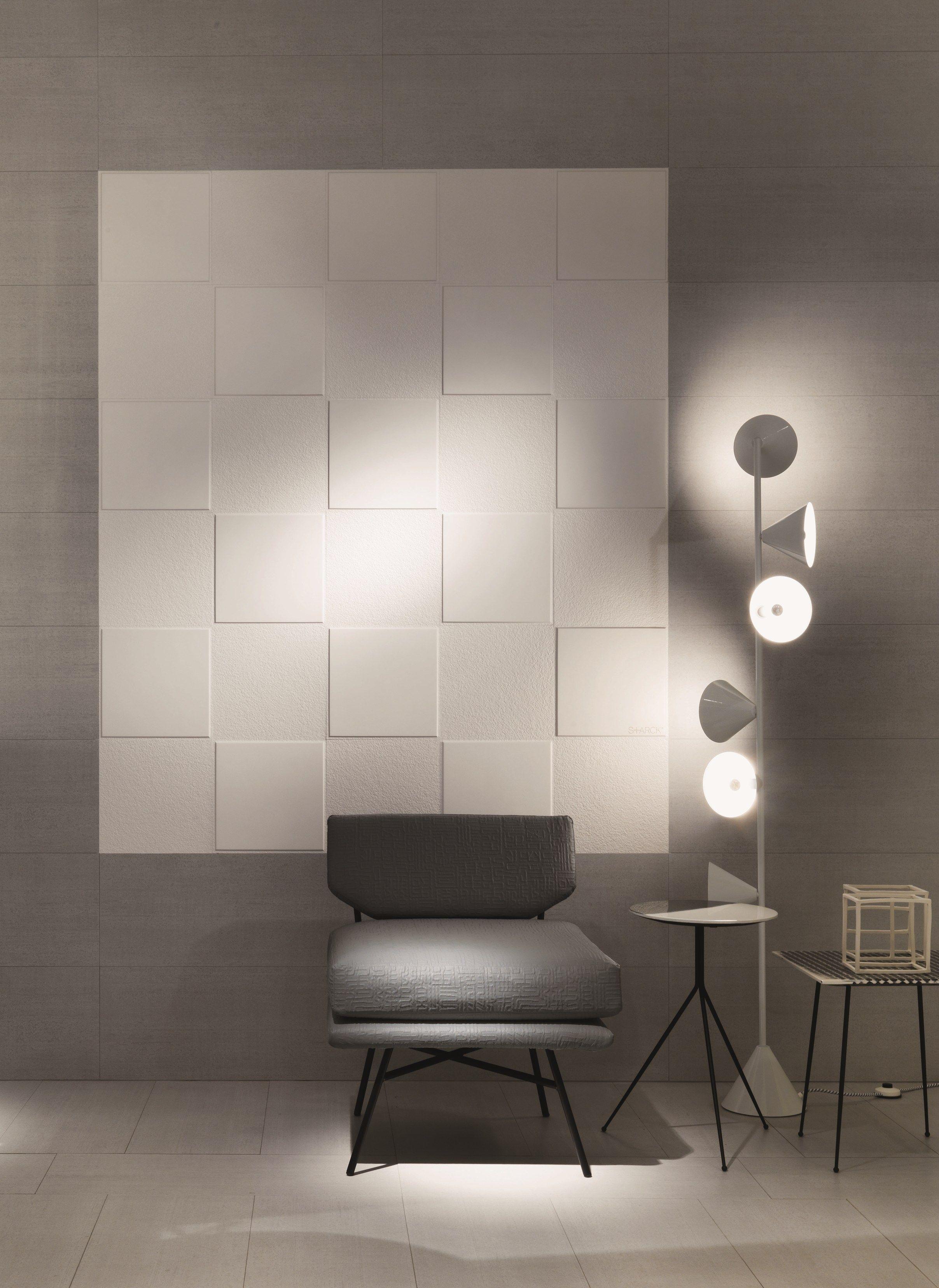 Revestimiento de pared suelo de gres porcel nico flexi - Suelos de gres catalogo ...