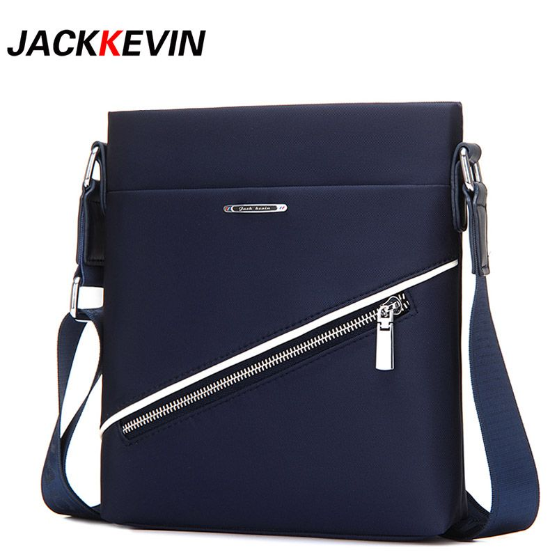 05db24886212 Waterproof Brand Men Messenger Bags New Fashion Men s Crossbody Bag  Designer Handbags High Quality Casual Men