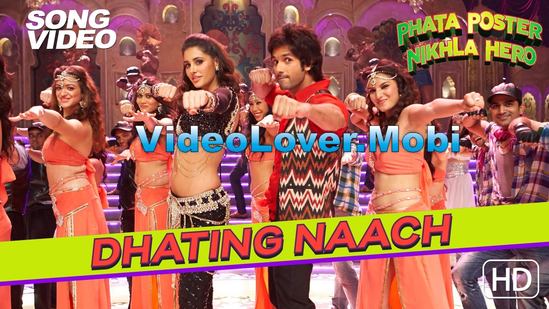 Dhating Naach Plenary Song Hd Untie Download