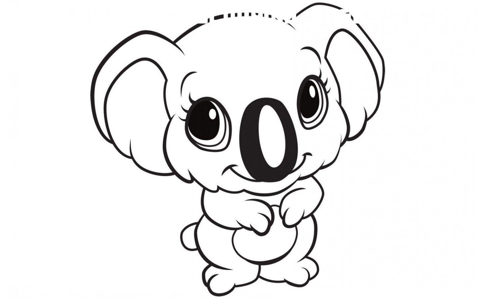 8 Cute Animals Colouring Pages To Print Malvorlagen Tiere Malvorlagen Fur Kinder Wenn Du Mal Buch