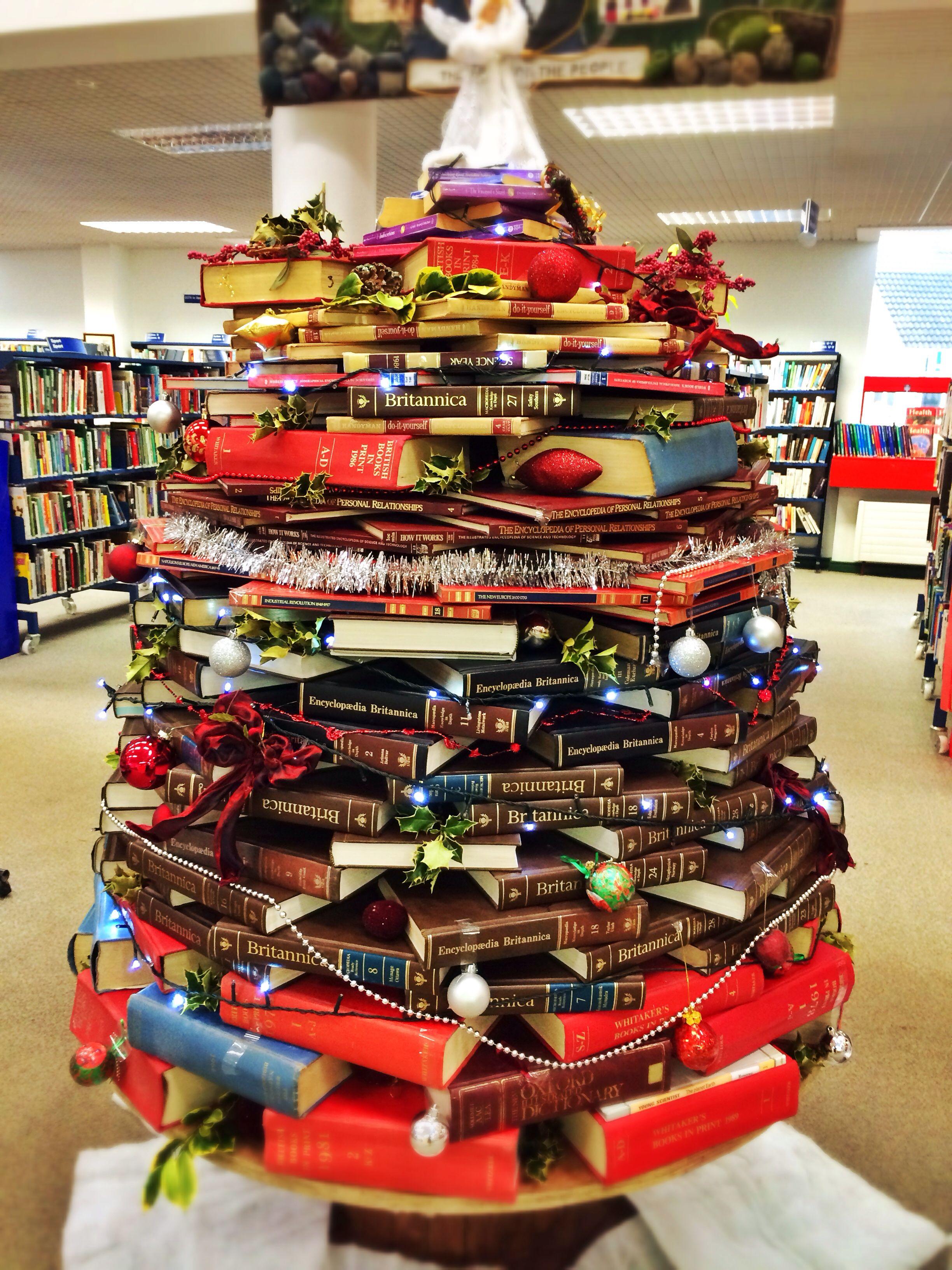 Castlebar library tree
