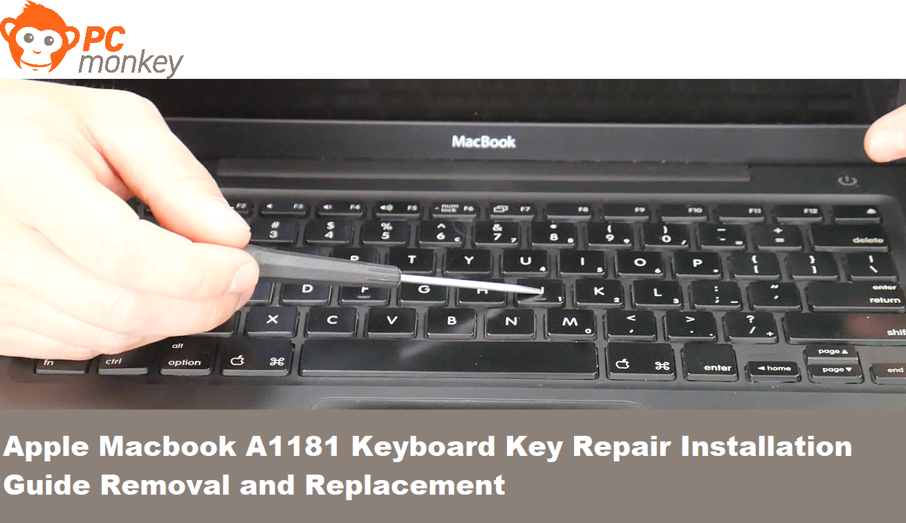 In this video we will be showing you how to safely salvage and replace an individual key on your ...