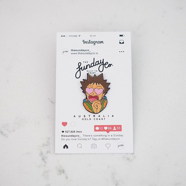 The Sunday Co(@thesundayco_) - Instagram photos and videos