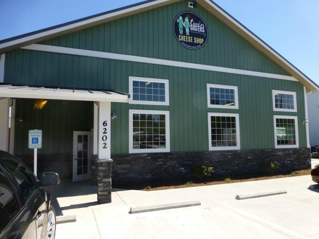 Twin Sisters Creamery (Ferndale) 2019 All You Need to